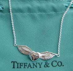 Jijjy S Maison Bewitching Louis Comfort Tiffany Necklace