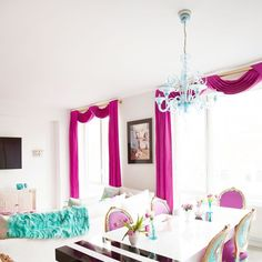 Barbie appartment style