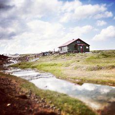 (c) Silvie Bonne #instagram #iceland