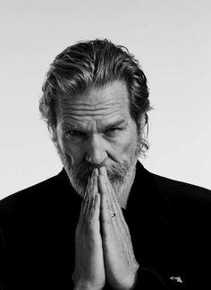 Jeff Bridges - Actor