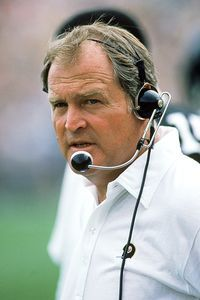 Chuck Noll, Pittsburgh Steelers coach