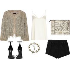 A fashion look from May 2014 featuring satin camisole, topshop jackets and suede shorts. Browse and shop related looks. Suede Shorts, Topshop Jackets, Kate Moss, Camisole, Fashion Looks, Satin, Polyvore, Shopping, Elastic Satin