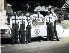 IVAN TILGHMAN @docs723  (first on left) Robert (Bobby) N. Jones, Maryland's longest serving sheriff, has been the long arm of the law in Somerset County for 39-years. Since starting his career working in an antiquated jail built for hen...