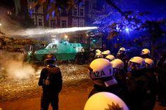 Paralia News- (Breaking News): G-20: Επεισόδια και συγκρούσεις