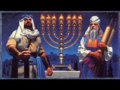 Maccabees: Revolution and Redemption - THE STORY OF HANUKKAH (Bible History Documentary) - YouTube