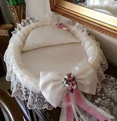 Bebek yatağı yapımı 1
