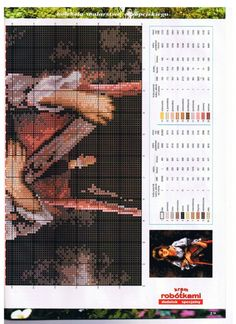 Gallery.ru / Фото #29 - Kram z robotkami 2005-03 Spec - tymannost