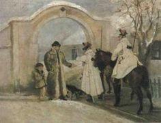 Lokalizace obrazů - Artopos.cz Vintage Artwork, History, Painters, Polish, Military, Soldiers, Varnishes, Manicure, Historia