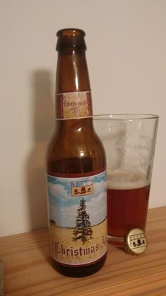 Bell's Christmas Ale Beer Review