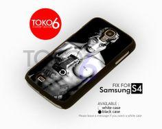 AJ 3636 2 pack sakur - Samsung Galaxy S IV Case | toko6 - Accessories on ArtFire