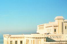 Mouvement Art-Déco - Biarritz - Le Casino