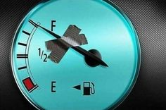 Infinite gas... I wish it really worked this way.