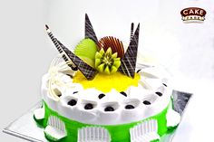 Lovely colorful cake for your fiance birthday. Order cakes online in Chennai and Banglaore. ‪#‎Photocakes‬ ‪#‎Birthdaycakes‬ ‪#‎Freshcreamcakes‬