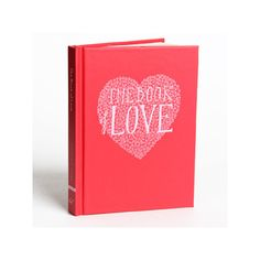 The Book Of Love ❤ liked on Polyvore