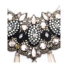 Windsor Necklace-seen on Sarah Michelle Gellar | Suzanna Dai