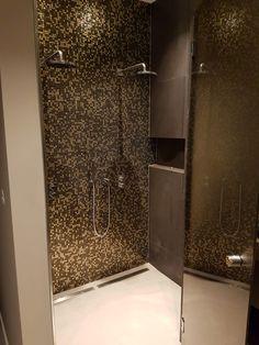 Home Planner, Bathroom Design Luxury, Luxury Spa, Small Bathroom, Interior Decorating, Shower, Empire Design, Bathtub, Home Decor