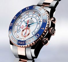be42adadb01 Rolex Yacht-Master II Watch - Rolex Swiss Luxury Watches Correntes