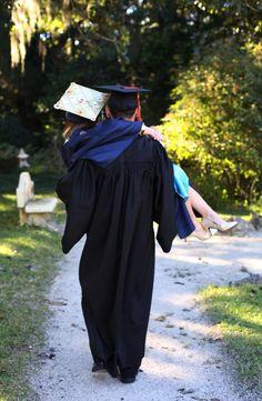 Couples graduation Cred: Kyle Carbajal