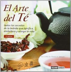 El Arte del te The Art of Tea Spanish Edition *** Visit the image link more details. (This is an affiliate link) #CoffeeBooks