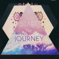 """""""Start the journey"""" day 13 of #AnotherTraveler365Project. Forgot to post it yesterday so posting two today."""