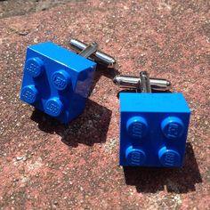 Lego Cufflinks for Men