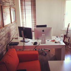 Fırtına öncesi... #apple #workspace - @Hayt Huyt- #webstagram