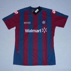 San Lorenzo Home football shirt 2010 - 2011