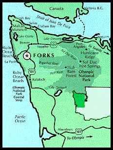 47 Best Forks La Push Washington images