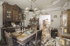wie schrijft,die blijft | abandoned/vergane glorie | Flickr