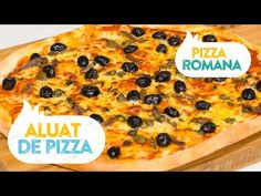 Pepperoni, Vegetable Pizza, Macaroni And Cheese, Vegetables, Eat, Ethnic Recipes, Food, Youtube, Mac And Cheese
