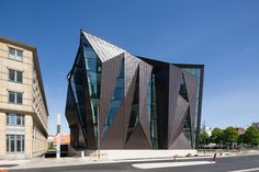 Tornhuset,Courtesy of Terroir + Kim Utzon Arkitekter