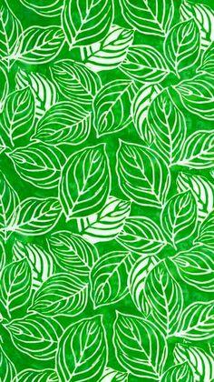 patterns.quenalbertini: Leaf pattern   coquita