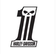 "Harley-Davidson® #1 Dark Customer Magnet. 2010522 by Harley-Davidson®. $5.95. Height 3 ¼""  width 2"" depth ¼'"