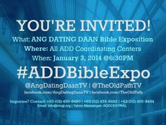Bible Exposition