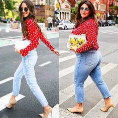 Moda 2019 Verao Plus Size 37 Ideas Size 12 Women, Plus Size Fashion For Women, Plus Size Womens Clothing, Plus Size Outfits, Clothes For Women, Size 12 Fashion, Pear Shape Fashion, Fashion Fashion, Short Girl Fashion