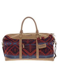 Pendleton Holdall Bag