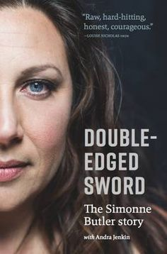 Double-Edged+Sword:+The+Simonne+Butler+Story