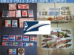 Agen Sticker, Beli Sticker, Distributor Sticker, Grosir Sticker, Jual Sticker, Kulaan Sticker,Pabrik Sticker, Pusat Sticker, Buat Sticker, Sentral Sticker, Produsen Sticker, Bandar Sticker, Toko Sticker, Lapak Sticker, Grosiran Sticker, Juragan Sticker. Jakarta Sticker Menyediakan berbagai Macam Sticker dan Bahan Sticker yanga langsung dari Pabrik, Distributor . Harga Bersaing, Kwalitas Terjamin  bergaransi dan terpercaya  selama 10 Tahun Fungsi  Stiker:  Stiker adalah lembaran kertas atau…