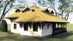 Energetska efikasnost: Tradicionalne srpske kuće energetski efikasne