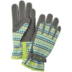 Buy Burgon & Ball Love The Glove, Seed Green Online at johnlewis.com