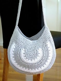 Latest Photos bags material tutorials Popular , , Excited to share this item from my shop: Crochet Bag Bag Crochet, Crochet Handbags, Crochet Purses, Cotton Crochet, Crochet Socks Tutorial, Crochet Shoulder Bags, Crochet Accessories, Ladies Accessories, Macrame Bag