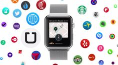 #Apple Showcases #WatchApps With Short, Sweet New #Ads http://tcrn.ch/1SaeqLE #AppleWatch