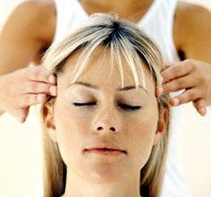 Indian Head Massage £25