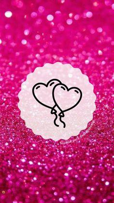 """Capas para destaques do instagram tema """" Glitter Rosa """"( para mais complementação segue o insta @capas_para_destaques_liih) Pink Instagram, Story Instagram, Instagram Makeup, Instagram Blog, Boss Up Quotes, One Word Quotes, Pink Glitter, Glitter Rosa, Tumblr Wallpaper"""