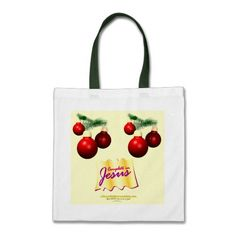 Complete in Jesus Agrainofmustardseed.com Canvas Bags. Shop now 4 #JesusSeason add name or initials to any gift 4Free! #ChristianTotes #Totes #CanvasBags #JesusSeason #gifts #ChristmasGifts #ChristianProducts #Agrainofmustardseed #Zazzle