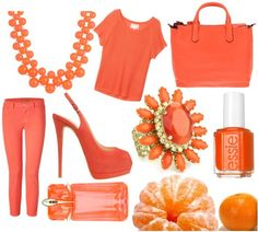 it can never be too much coral