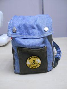 рюкзак сшит  для маленького мальчика,  автор - Уткина Наталья,Тюменью. август  2013
