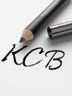A personalised pin for KCB. Written in Effortless Blendable Kohl, a versatile, intensely-pigmented crayon that can be used as a kohl, eyeliner, and smokey eye pencil. Sign up now to get your own personalised Pinterest board with beauty tips, tricks and inspiration.