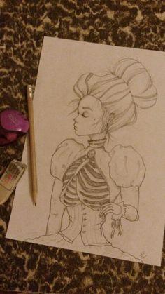 My draw <3