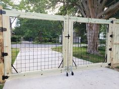 Gallery – Wild Hog Railing – How To Build a Fence